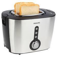 Отзывы о <b>Тостер Philips HD</b> 2636