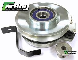 pto clutch for john deere g110 amp s240 lawn tractors gy20878 item image