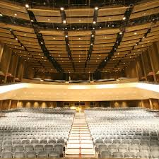 Berglund Center Theater Seating Chart Berglund Performing Arts Center Roanoke Broadway Org