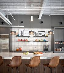 office kitchen table. Kitchen Carming Office Ideas Space White Wooden Breakfast Bar Stools Large Island Table