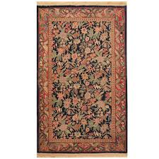 cool 3x5 wool rugs 3 3x5 0 vintage persian rug area hand knotted