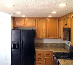 large recessed lighting. Interesting Recessed Lighting In Kitchen Over Sink Large Size Of E
