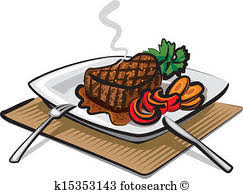 beef clipart. Beautiful Clipart Grilled Beef Steak Intended Beef Clipart F