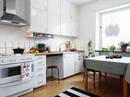 apartment kitchens designs. Small Apartment Kitchen Design Ideas Home Dining House Tour A Streamlined In Awesome Kitchens Designs