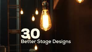 church lighting design ideas. 30 Tips For Church Stage Designs Lighting Design Ideas N