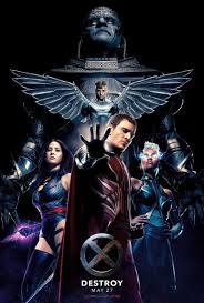 Apocalypse is in theaters now. X Men Apocalypse Deleted Scenes Feature Jubilee And More