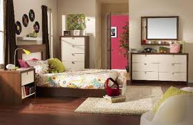 Small Bedroom Makeover Bedroom Astonishing Teenage Bedroom Makeover With Brown White