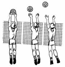 Разработка урока по физической культуре на тему Волейбол  hello html 41e09bbd gif