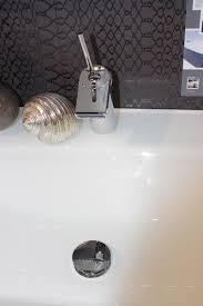 Badezimmer Unterschrank Weiss Glanzend