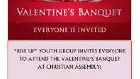 valentine banquet enternment valentine gift ideas