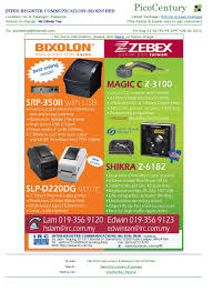 Sample Of Flyer Sample Of Flyer Mail 1 Email Marketing Malaysia System