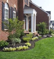 front door landscapingFront Door Landscaping  Home Interior Design