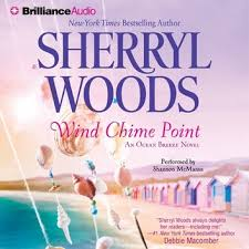 <b>Wind Chime</b> Point Audiobook by <b>Sherryl Woods</b> - 9781469286914 ...