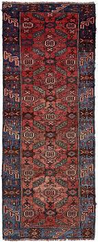 main unique loom 3 8 x 9 7 zanjan persian runner rug photo