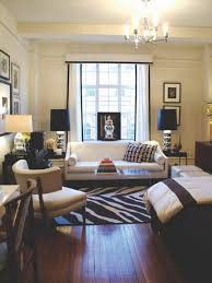 Decoration Ideas For Small Apartments Classy  Mesmerizing - Decorating studio apartments on a budget