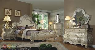 Ornate Bedroom Furniture Sets | Traditional Bedroom Furniture ...