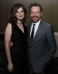 Betsy Brandt and Bryan Cranston showed they don't take the onscreen | The  McConaissance Continues at the Star-Studded TCA Awards | POPSUGAR Celebrity  Photo 11