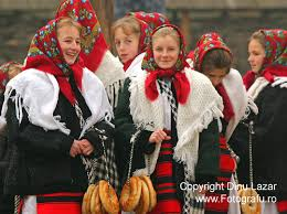romanian people. people and traditions - maramures, northern romania image romanian i