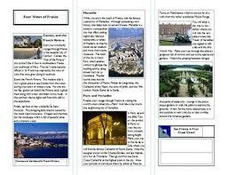 French Travel Brochures Barca Fontanacountryinn Com