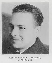 Harry Albert Howarth - The Canadian Virtual War Memorial ...