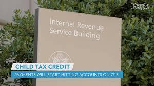 Economic impact payments (eip) / advance child tax credit (actc) payments. Child Tax Credit Payments Will Start Hitting Accounts On July 15 People Com