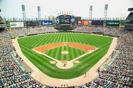 Chicago White Sox Cellular Field Seating Chart Where To Eat At U S Cellular Field Illinois Chicago