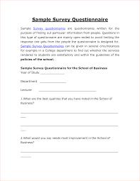 Sample Questionnaire Cover Letters Survey Cover Letter Samples Cover Letter Samples Cover