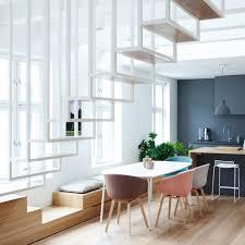 10 popular Scandinavian home interiors on Dezeen's Pinterest boards