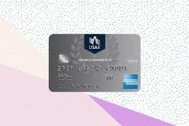 I had nowhere to turn to. Usaa Cashback Rewards Plus American Express Card Review