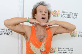 richard simmons 2016 today show. video: richard simmons on today show \u0027no one is holding me in my house as a hostage\u0027 - hot 96.9 boston 2016 today