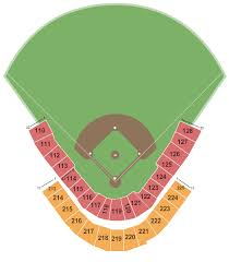 26 Actual River Cats Tickets Seating Chart