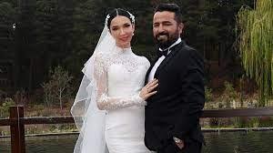 Elif Ece Uzun kimdir, kaç yaşında? Elif Ece Uzun'un eşi Mehmet Tuş kimdir?