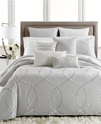 Macys Furniture Bedroom Hotel Collection Finest Crescent Bedding Collection Only At