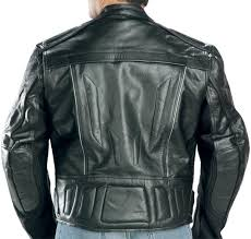 whole leather motorcycle distributor men s defiant padded motorcycle biker jacket with mesh myleather com