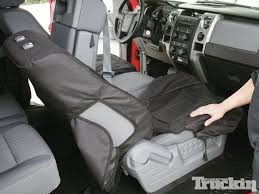 ford f 150 seat cover