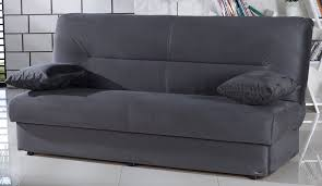 image of thomas futon sofa bed with storage