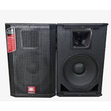 Loa JBL 3 tấc chất lượng âm thanh sống động, giúp bạn tận hưởng âm nhạc  tuyệt vời nhất hát karaoke, hát với nhau bh 12th - Dàn âm thanh Thương hiệu