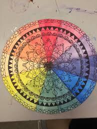 Color Wheel Design Project Color Wheel