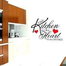 wall decals for kitchen cabinets stickers or quotes heart removable vinyl large size of wall decals removable