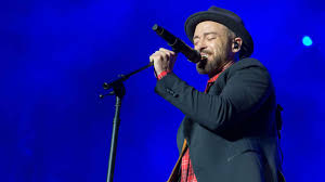 Image result for timberlake super bowl halftime