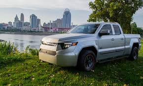 Workhorse announces plans for all-electric pickup alongside its ...
