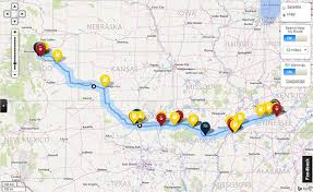 Driving Trip Planner Map My Driving Route Luxury Trip Planner Maps Directions