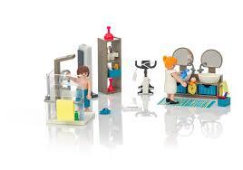 Bathroom 9268 Playmobil Usa