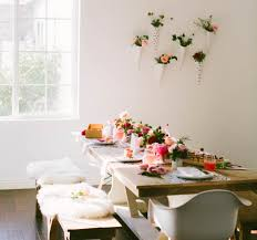 decorating furniture with paper. Wall-Mounted Paper Vases Decorating Furniture With Paper D