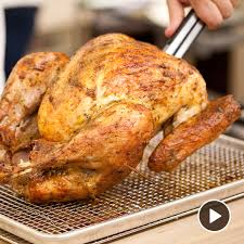 American Test Kitchen Turkey How To Know When Your Turkey Is Done Temp Rest