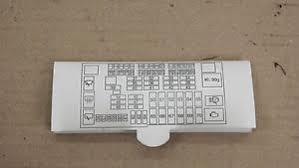 bmw 1 3 series e87 e90 e91 e92 e93 fuse distribution box map image is loading bmw 1 3 series e87 e90 e91 e92