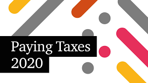 Paying Taxes 2020 In Depth Analysis On Tax Systems In 190