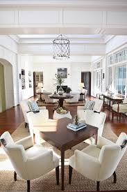 Eclectic Living Room By Margaret Donaldson Interiors Furniture Placement In  A Rectangular Living Room