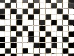 Simple Black And White Tile Floor Texture Amazing Inspirations Rhyvainfo Intended Ideas