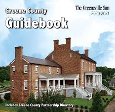 Guidebook 2020-2021 by The Greeneville Sun - issuu